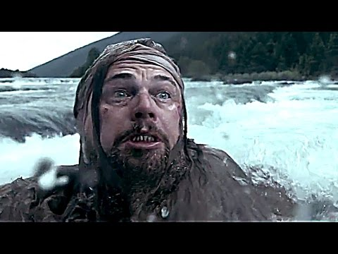 THE REVENANT : the story of the movie