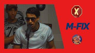 LKARWA M-Fix  -  FREESYLE Episode #2