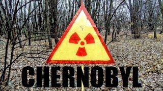 EXPLORING CHERNOBYL (Part 1) - Urban Exploring