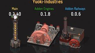 factorio changes yuoki industries 0 2 40 yi engines 0 1 8 yi railways 0 0 6