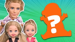 vuclip Barbie - Baby Brother or Baby Sister? | Ep.127