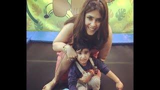 Ekta Kapoor shares cute video of nephew Laksshay