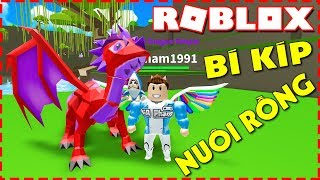 Roblox | The SCROLL DRAGON LỤM RARE EGGS START HATCHING-Dragon Keeper | Kia Breaking