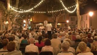 Stichting Vakantieorkest Ad Hoc: Une Belle Histoire (Michel Fugain arr. Roland Kernen)