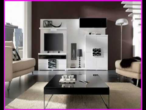 Muebles j p decoraciones de interiores para casa youtube - Decoraciones para la pared ...