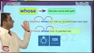 Araz Kursları Ingilis dili   Ders 3(, 2014-06-19T13:10:53.000Z)