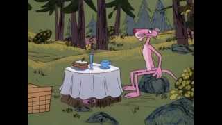 The Pink Panther Show Episode 73 - Trail of the Lonesome Pink
