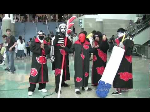 The Best Naruto Cosplay Naruto Cosplaying And What Not Video Fanpop