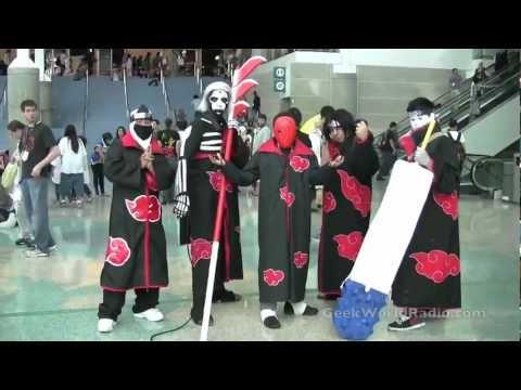 Naruto cosplay music video wind naruto reheart Choice Image