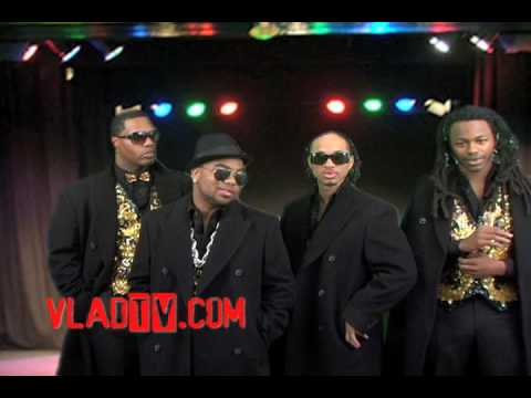 Pretty Ricky Explains Getting Into A Fight While Performing