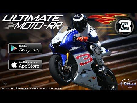 Ultimate Moto RR 3 Free