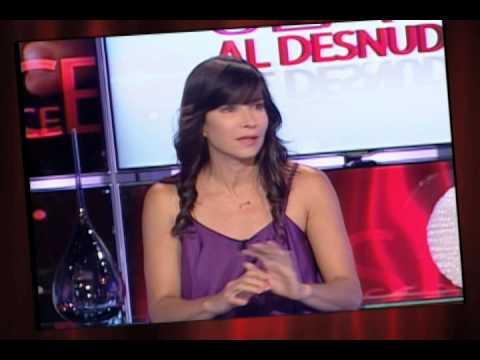 Sexo Al Desnudo Sexclusivo Patricia Velasquez