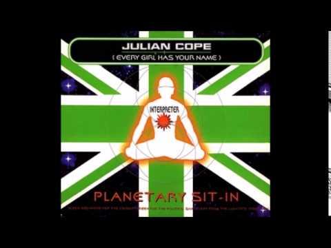 Julian Cope_Torch