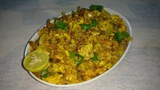 egg breakfast   Egg Recipes   Scrambled Eggs Recipe   Anda Bhurji Recipe   egg salad