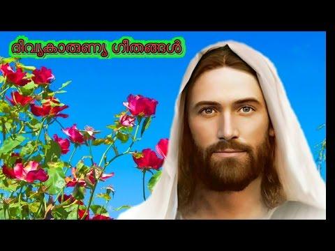 Divya karunyam songs | Non stop malayalam christian devotional songs