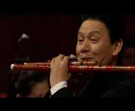 蔣國基 笛子 Jiang Guoji Dizi Chinese Flute
