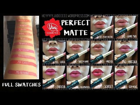 lip-swatches-#5-:-viva-perfect-matte-full-swatches-||-judith-cholya