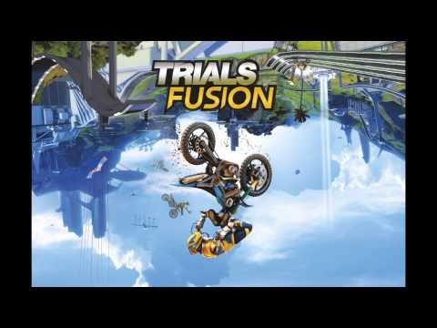 Trials Fusion Theme Song - Main Music