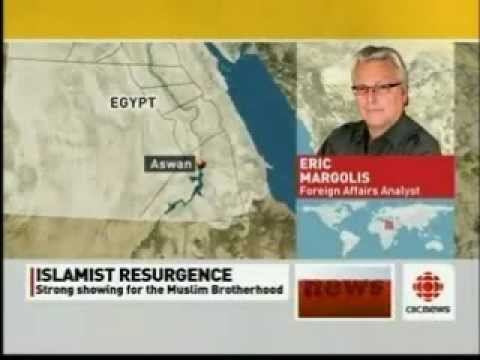 Why Did CBC Give Airtime to Anti-Semitic 9/11 Conspiracy Theorist Eric Margolis?