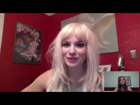 Conversations with Missy: Kelly Ogden of the Dollyrots