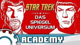 Star Trek: Was ist das Spiegeluniversum?
