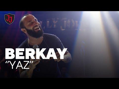 JOLLY JOKER ANKARA - BERKAY - YAZ