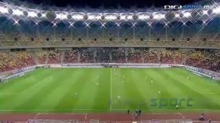 FCSB - CFR Cluj 2-0 Rezumat Complet 12.03.2017