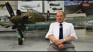 Reportaż: 100 lat lotnictwa wojskowego w Polsce cz. 4