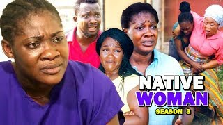 NATIVE WOMAN PART 3 - Best Of Mercy Johnson New Movie 2019 Full HD Nollywoodpicturestv