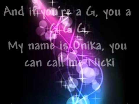 Lyrics to the song starships by nicki minaj