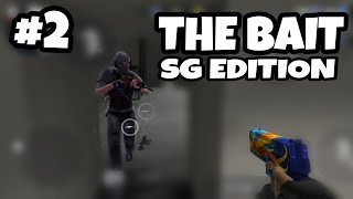 """Critical Ops - Trolling: """"The Bait"""" SG Edition #2"""