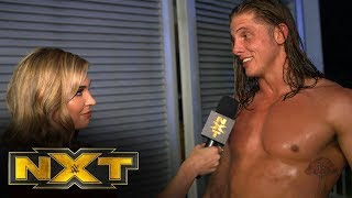 """Gambar cover Matt Riddle on making Adam Cole """"snap, crackle and pop"""": NXT Exclusive, Sept. 25, 2019"""