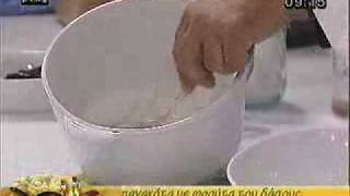 Chef Andrea Crippa - Kati Mayirevete - Cyprus Tv Live [part 3]
