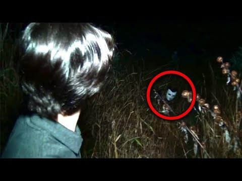 Top 10 Most Scary Things Caught In Forest Encounters By People