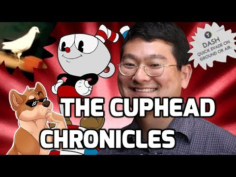 Thumbnail: The Cuphead Chronicles - Gamers vs. Journalists