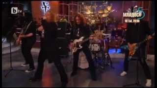 Helloween - Waiting For The Thunder (TV SHOW)