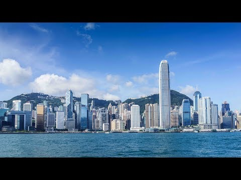 6/30/2017: 'One Country, Two Systems' 20 years & Exclusive with Annie Wu
