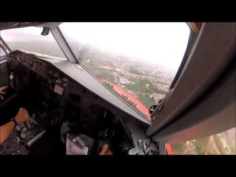 Timelapse Aracaju to Salvador Entire Flight