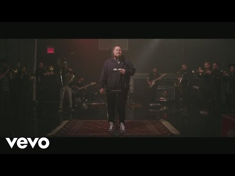 RagnBone Man  Out of the Comfort Zone with RagnBone Man