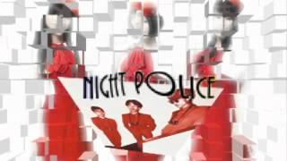 Night Flight x YMO