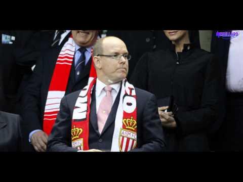 Monaco En Ligue 1  (Officiel)