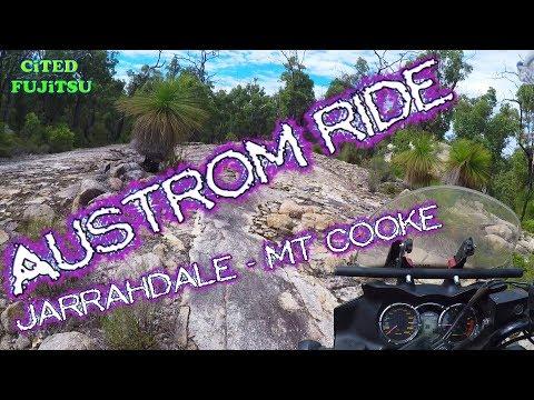 Vstrom - Jarrahdale to Mt Cooke - Austrom Group
