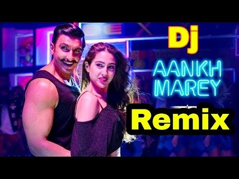 Aankh Maare Dj Song | Aankh Maare O Ladka Aankh Maare Remix | Aankh Maare Dj Remix