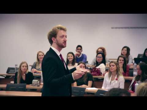 ESADE Careers - MSc Career Path Sessions