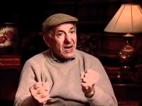 """Jack Klugman discusses the """"Password"""" episode of """"The Odd Couple"""" - EMMYTVLEGENDS"""