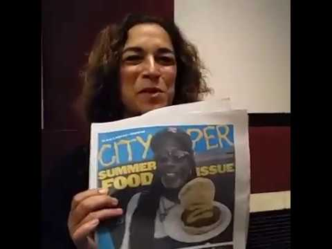 City Paper goes to Washington about Mass Incarceration and Solitary Confinement