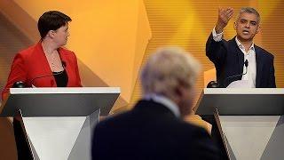 Brexit : le dernier grand débat télévisé avant le référendum