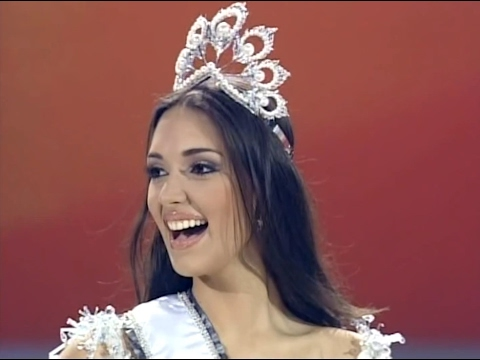 Miss Universe 2003 Full show HD 1080 version YouTube