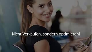 CK Visionsu0026Dreams Business-Präsentation-Kompakt