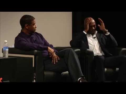 The Equalizer: Denzel Washinton & Antoine Fuqua Q & A at TIFF 2014 Part 1 Mp3